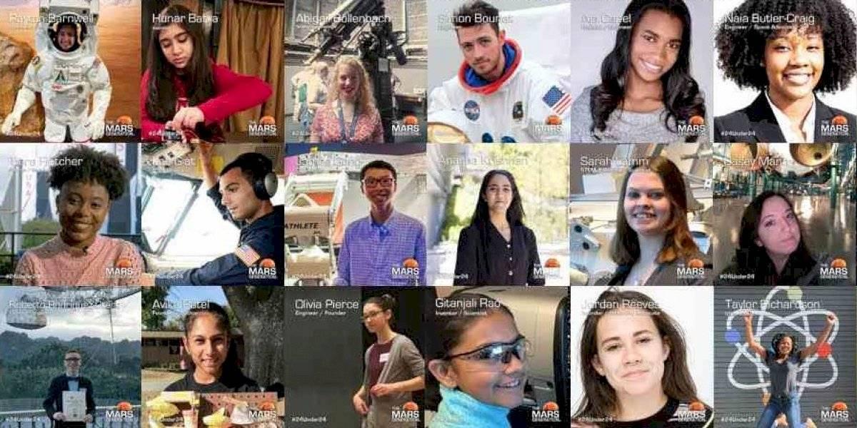 Reconocen a joven puertorriqueña por iniciativa que busca cerrar brecha del género en campo de la tecnología