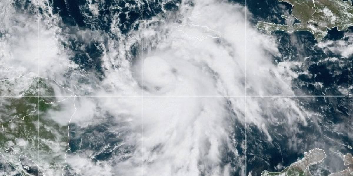 Delta se convierte en huracán en el Caribe y podría aumentar a categoría 3