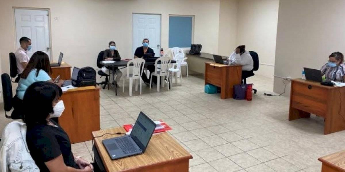 Santa Isabel refuerza campaña de orientación a ciudadanos sobre COVID-19