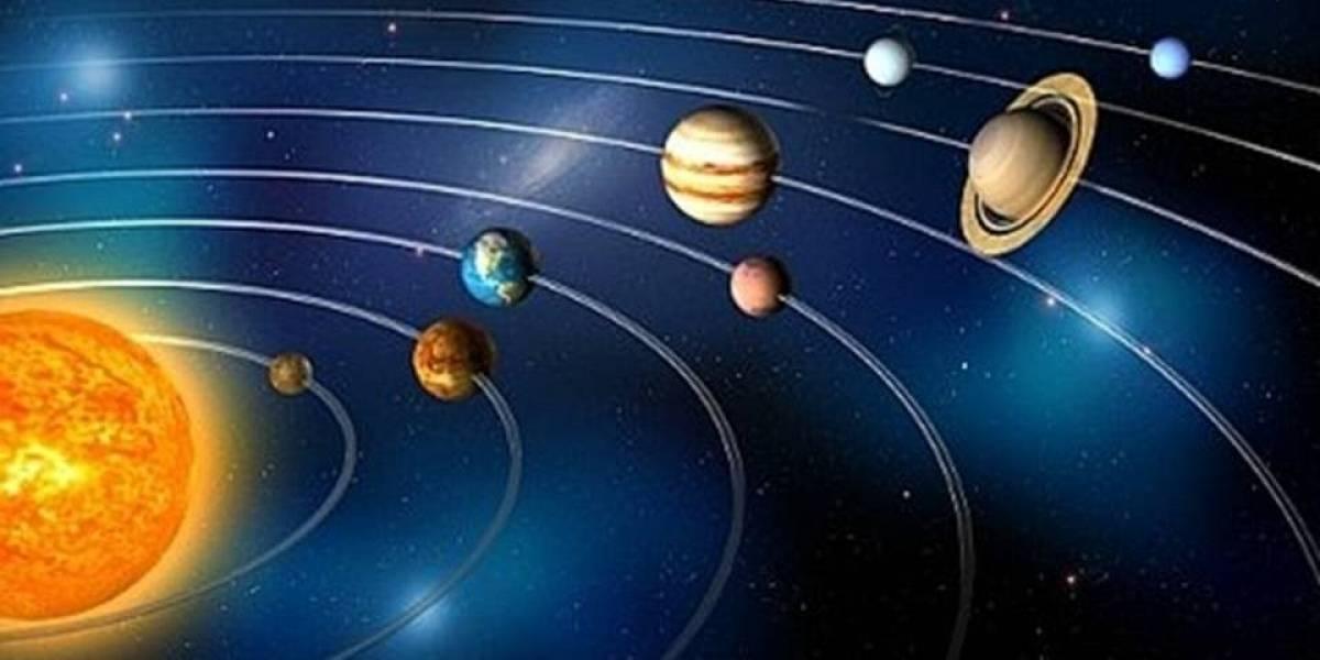 Marte, Júpiter, Venus… esto es lo que contiene el interior de todos los planetas
