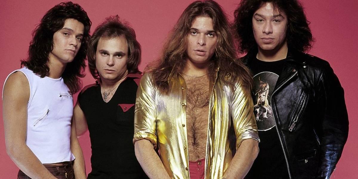 El mundo del rock reacciona a la muerte de Eddie Van Halen