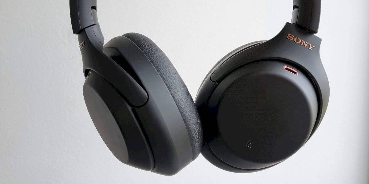 Review de los audífonos Sony WH-1000 XM4: los ganadores [FW Labs]