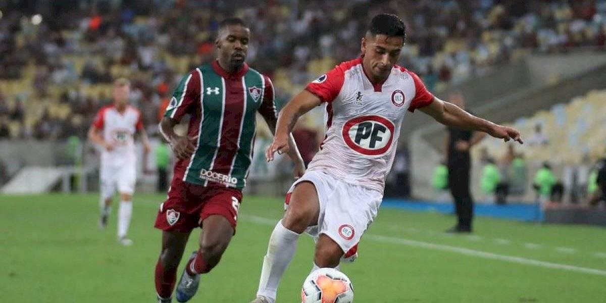 Rueda nomina a jugador de La Calera a la Roja: Yonathan Andía se suma a la Selección Chilena