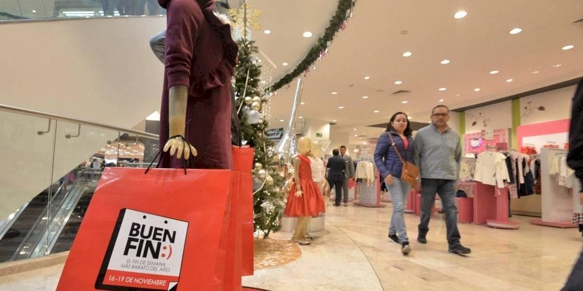 90% de los consumidores saldrán de compras durante El Buen Fin: AMVO