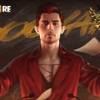 Nuevo personaje en Free Fire llega en octubre gracias a una colaboración con DJ KSHMR