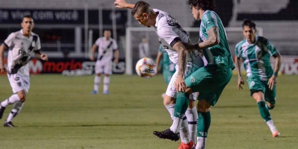 Ponte Preta x Guarani pelo Campeonato Brasileiro – Série B: Onde assistir o jogo ao vivo