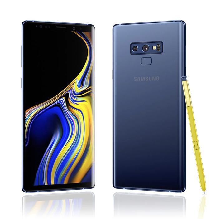 Samsung equipos baratos 2020