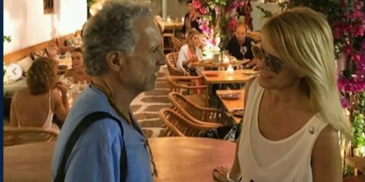 """Cecilia Bolocco y su romántica propuesta de matrimonio: """"Quedé muda"""""""