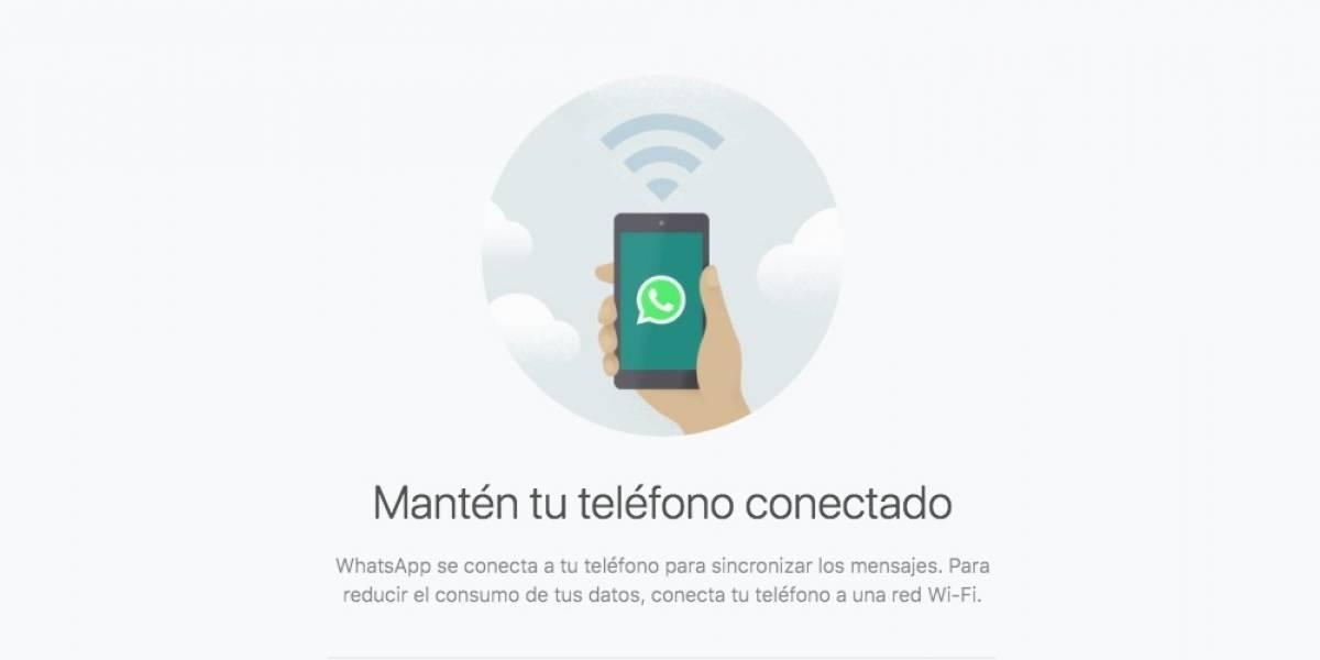 Qué es WhatsApp Desktop y en qué se diferencia de la versión Web