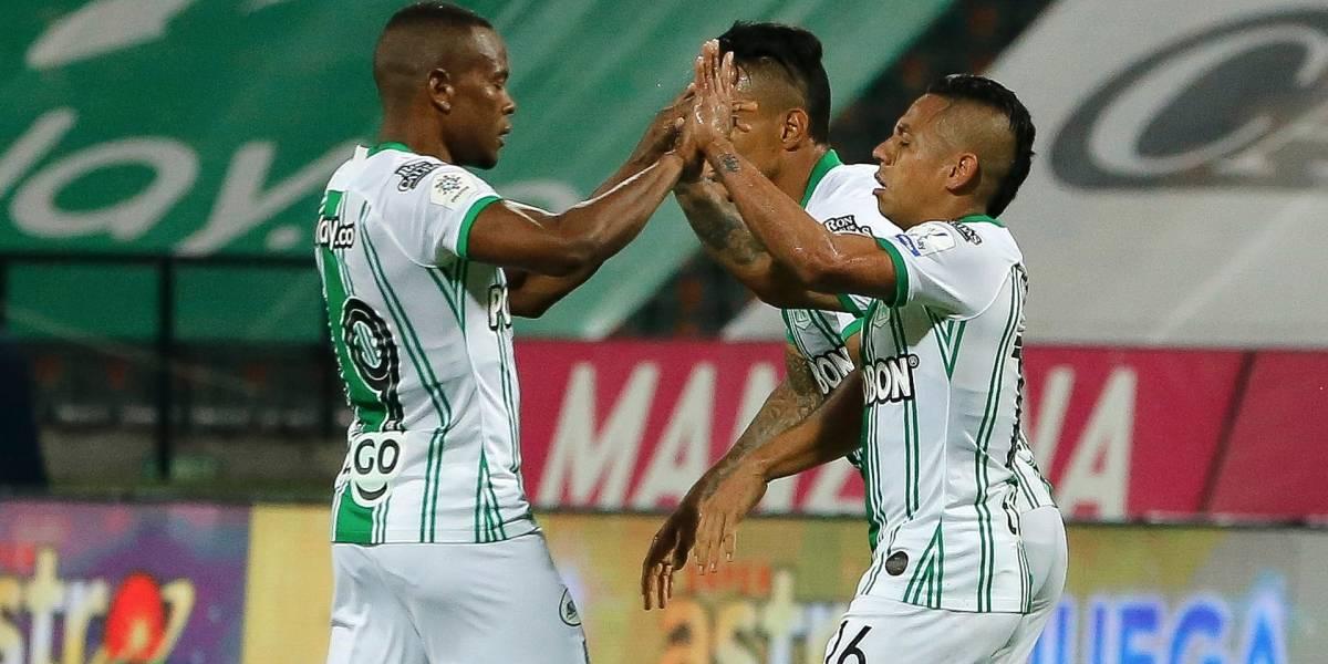Bucaramanga vs. Nacional | EN VIVO ONLINE GRATIS Link y dónde ver en TV la Liga BetPlay: alineaciones, canal y streaming