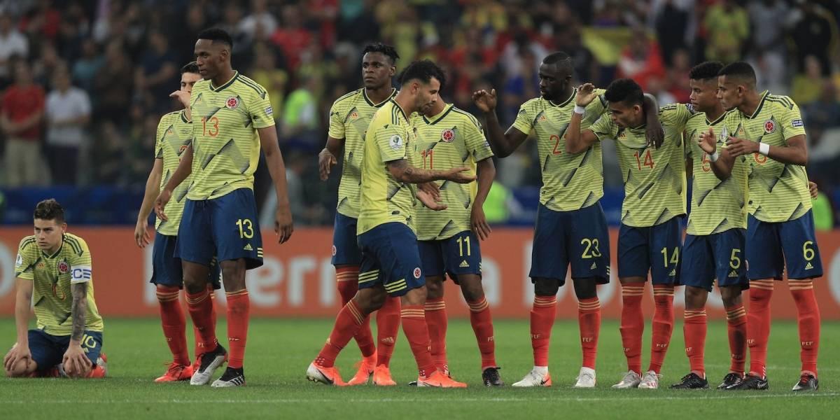 ¡Sorpresa! Jugador de la liga colombiana es llamado a última hora para unirse a la Selección