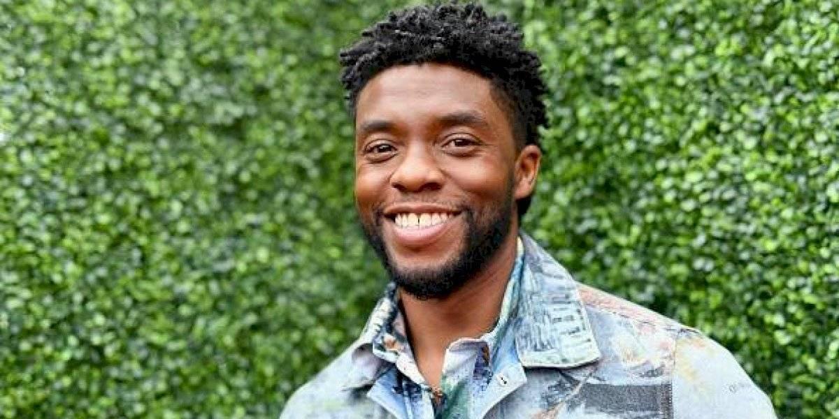 Familiares revelaron las últimas palabras de Chadwick Boseman, actor que interpretó a Black Panther