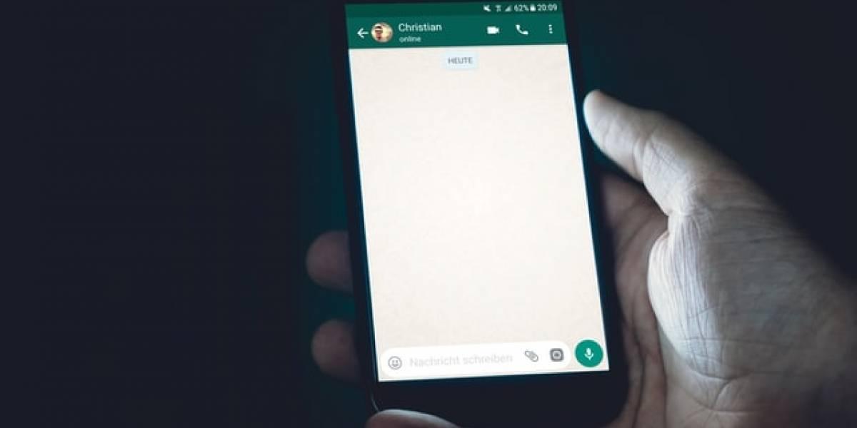 WhatsApp: ¿quieres escribir con letras azules? Así puedes lograrlo