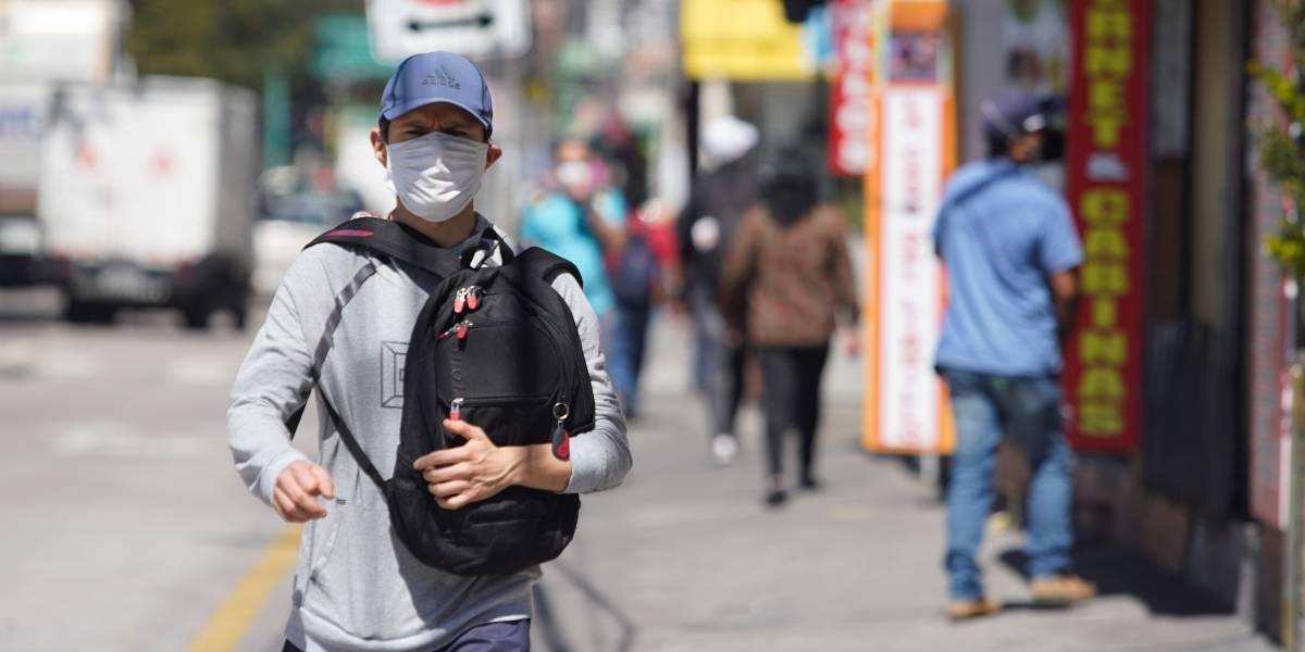 Mortalidad por COVID en Quito disminuye, según Secretaría de Salud