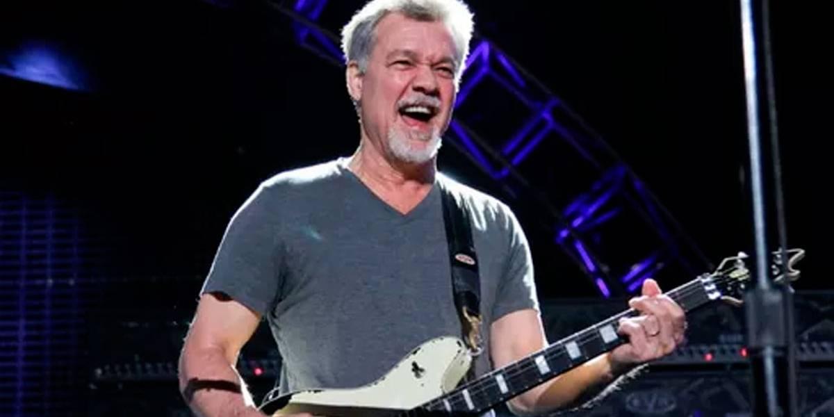 Morre o guitarrista Eddie Van Halen, 68 anos, de câncer na garganta