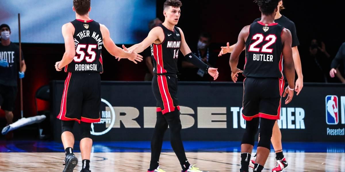Lakers vs. Heat, ¿dónde y a qué hora ver el Juego 4 de Las Finles de la NBA?