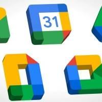 Gmail cambia de logo y nace Google Workspace, la evolución de G Suite