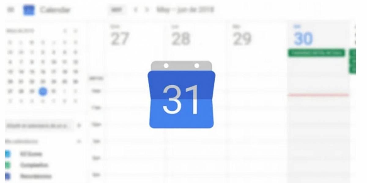 Google Calendar: Cómo cancelar una reunión desde el ordenador o la aplicación móvil