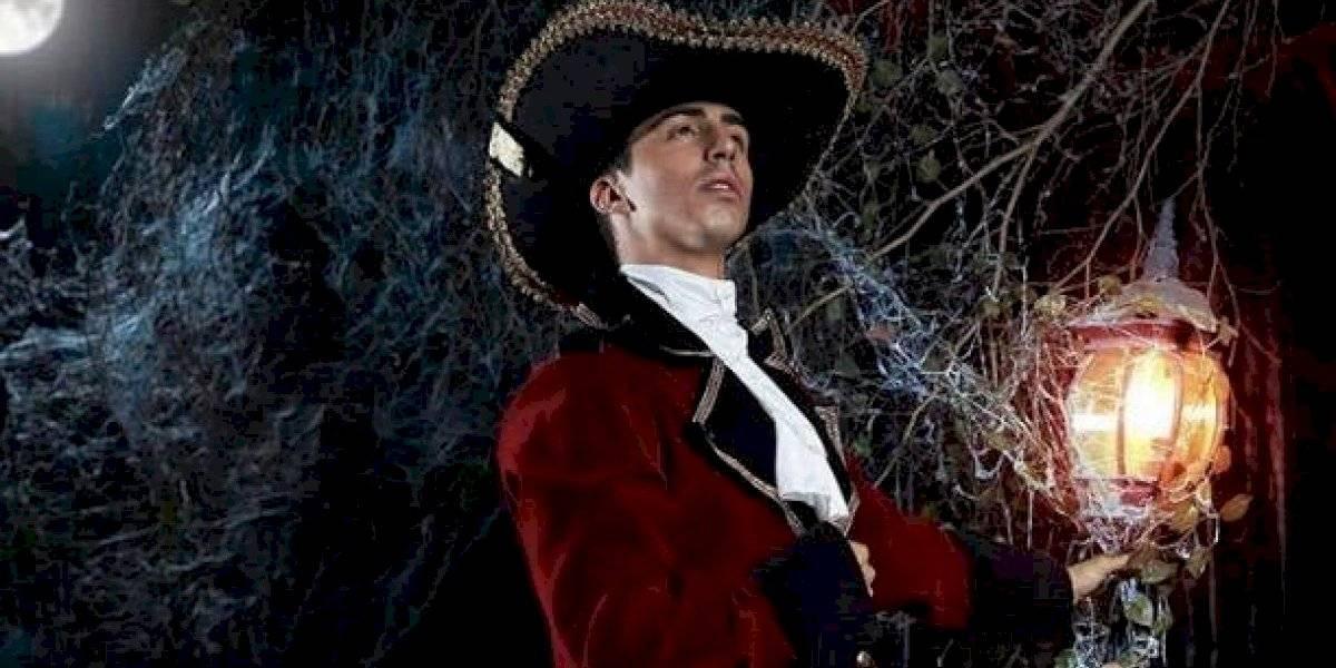 """Daniel el Travieso enfrenta sus """"miedos"""" en especial de Halloween"""