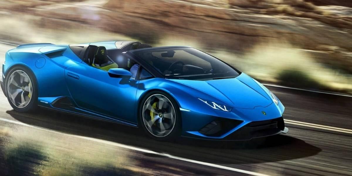 Lamborghini: Las asombrosas cifras del fabricante de autos en septiembre