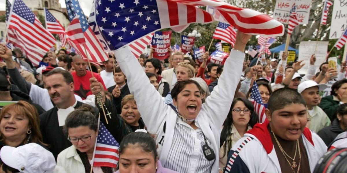Potencia: El mercado latino en Estados Unidos supera a las economías de México y Brasil