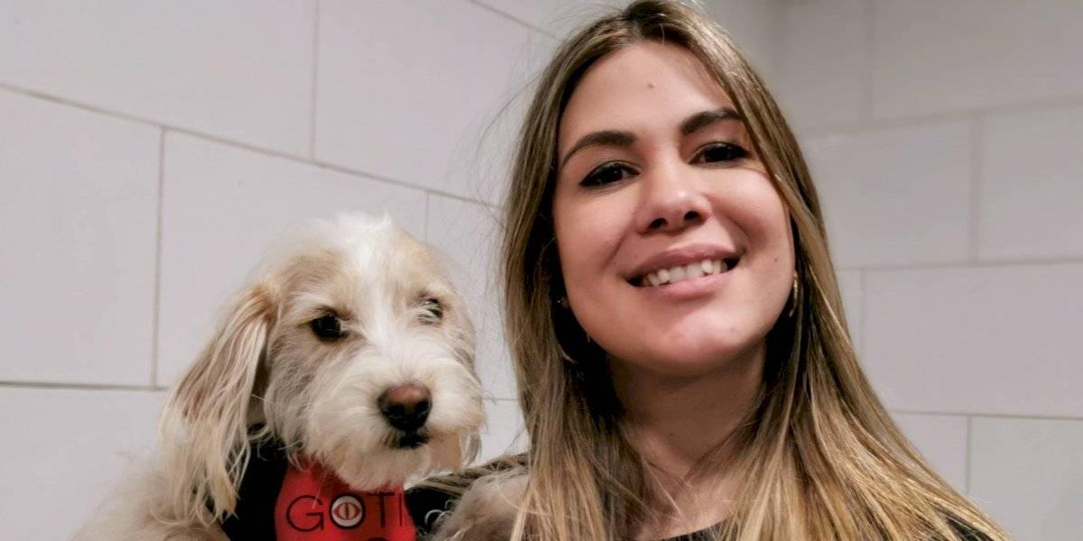 """Laura Prieto: """"La pandemia sacó lo mejor de mí"""""""