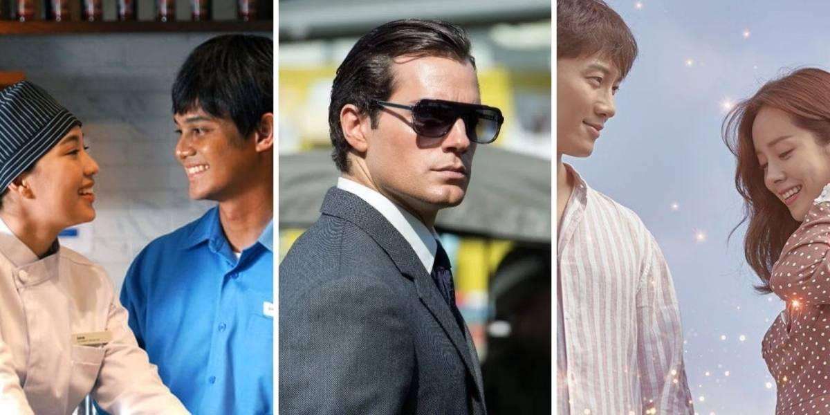 Netflix: 5 filmes que acabaram de chegar à plataforma e que você deve assistir hoje mesmo