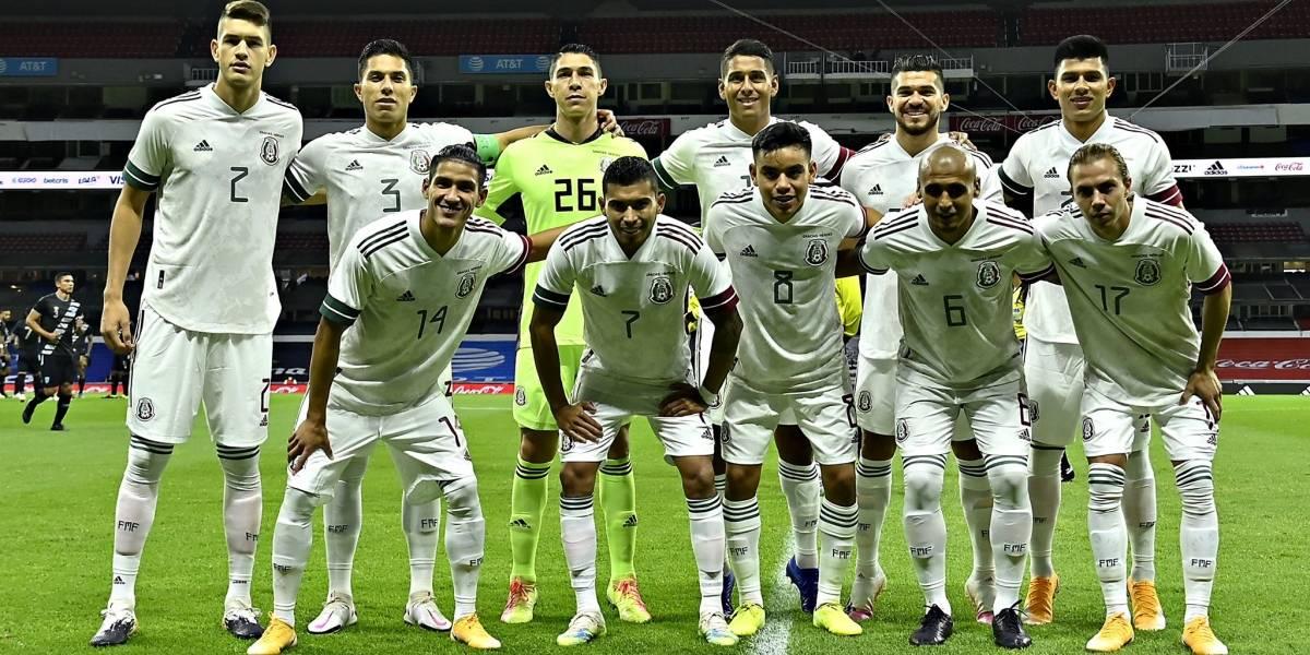 Holanda vs México, ¿dónde y a qué hora ver el juego del Tri?