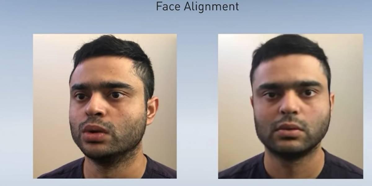 Mejora la calidad de video y hasta es capaz de cambiar el direccionamiento de tu mirada: así son las videollamadas de Nvidia con asistencia de IA