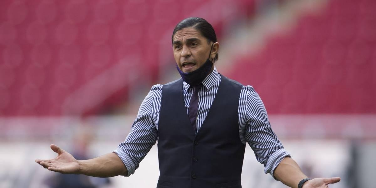 Liga MX, una guillotina filosa para los directores técnicos