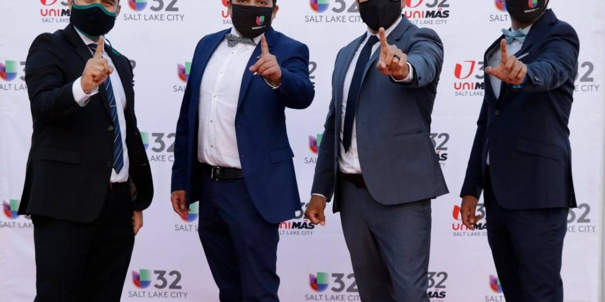 Periodista ecuatoriano, Sebastián Carrillo, gana Premio EMMY por documental en Estados Unidos