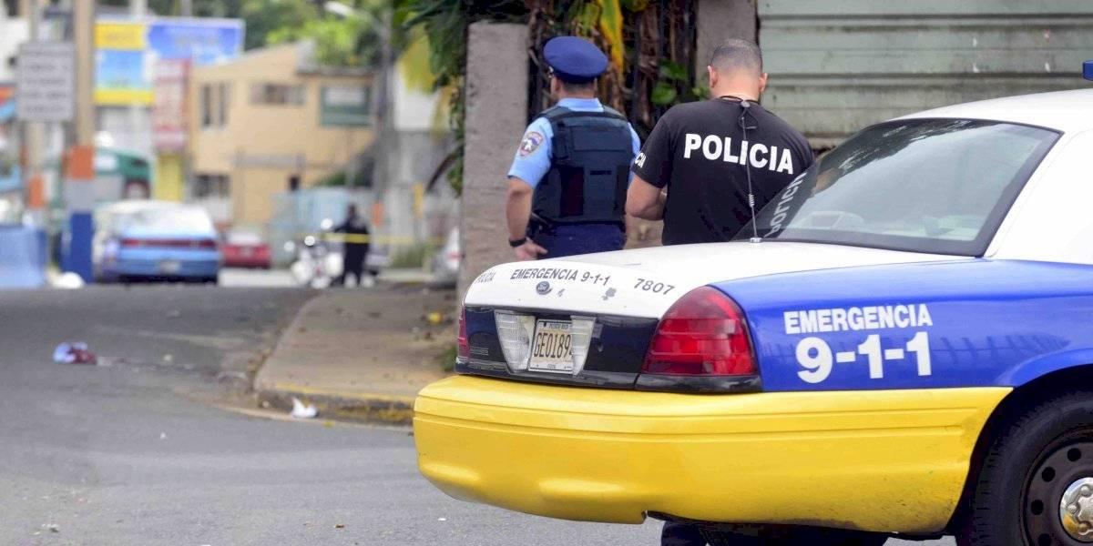 Le roban carro rentado a turista en Santurce