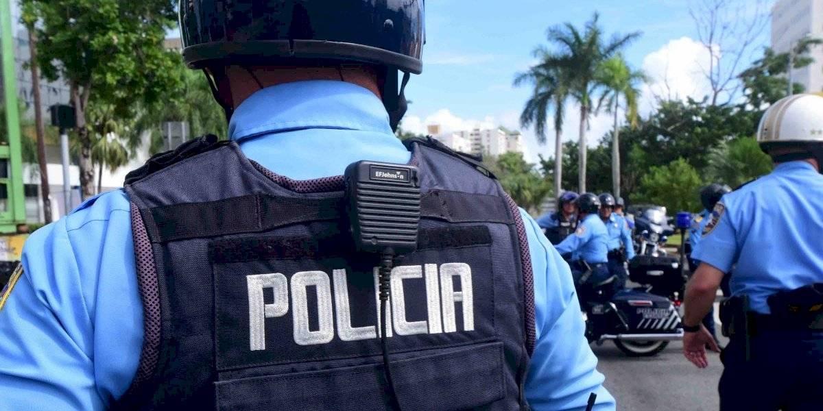 134 policías tienen coronavirus en Puerto Rico