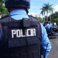 Policía esperó hasta las 6 AM a que violadores de orden ejecutiva salieran de escondite