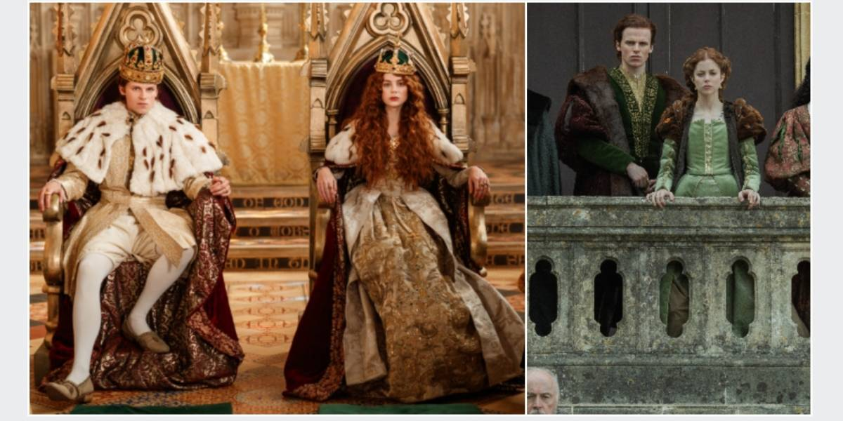 'Spanish Princess', la historia no contada de Catalina de Aragón