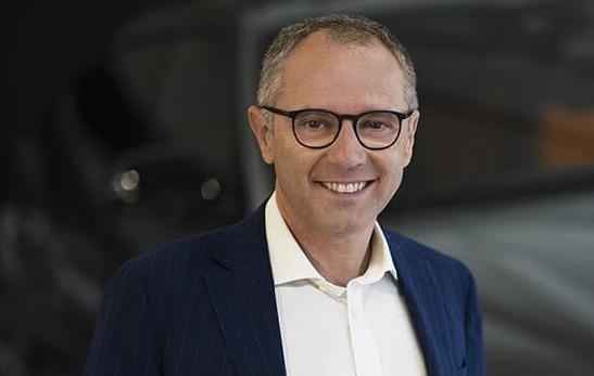 Stefano Domenicali, CEO de Lamborghini