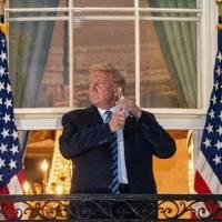 Conoce a los máximos críticos de Donald Trump y su reelección