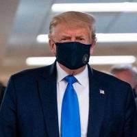 ¿Qué sigue en el tratamiento de Donald Trump y por qué es diferente a los demás?