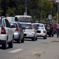 COE Nacional exhorta a municipios que permitan la libre circulación vehicular a nivel nacional durante el feriado
