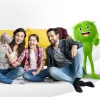 Con #FamilyPlus todos querrán ser parte de tu familia