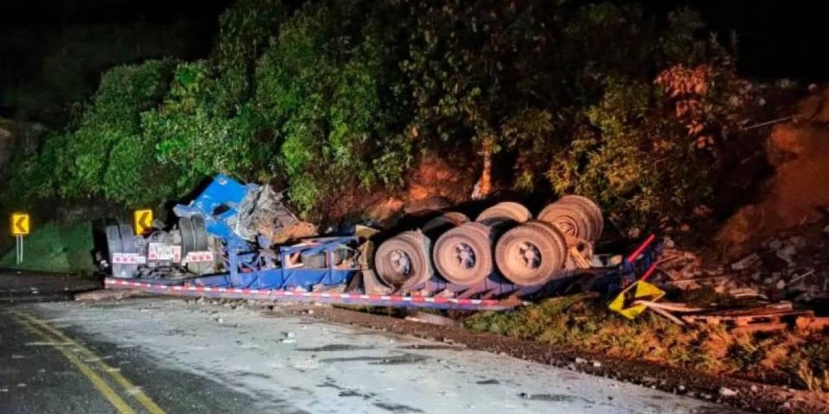 ¡Luto en la afición! Fallecieron dos hinchas del Real Cartagena en accidente de tránsito
