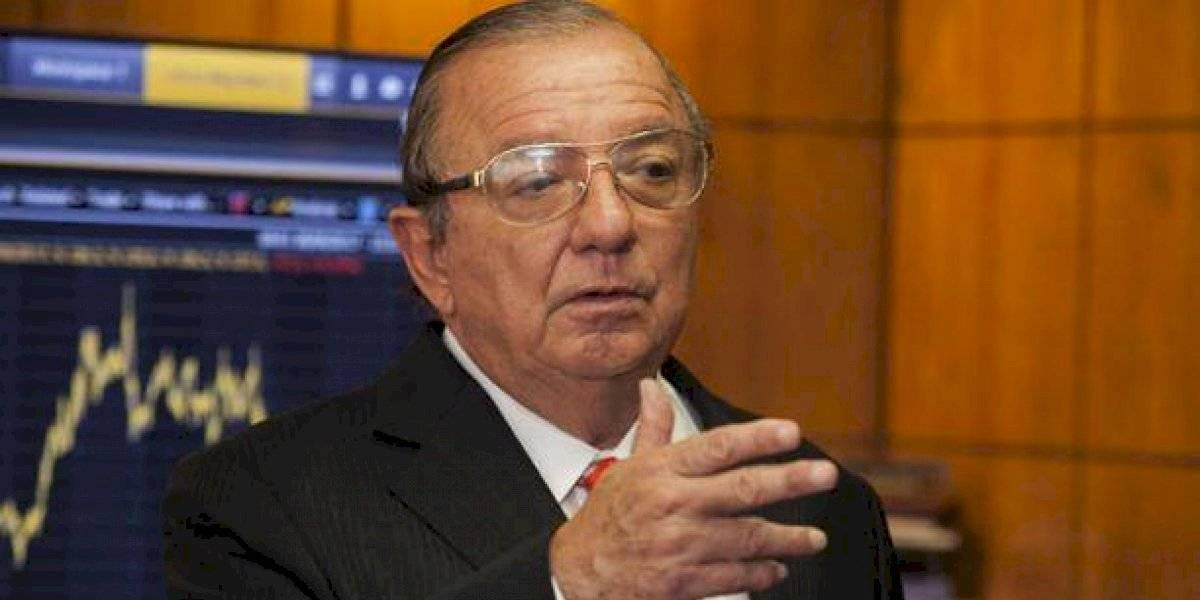 Elecciones 2021: Álvaro Noboa no se inscribió como candidato presidencial