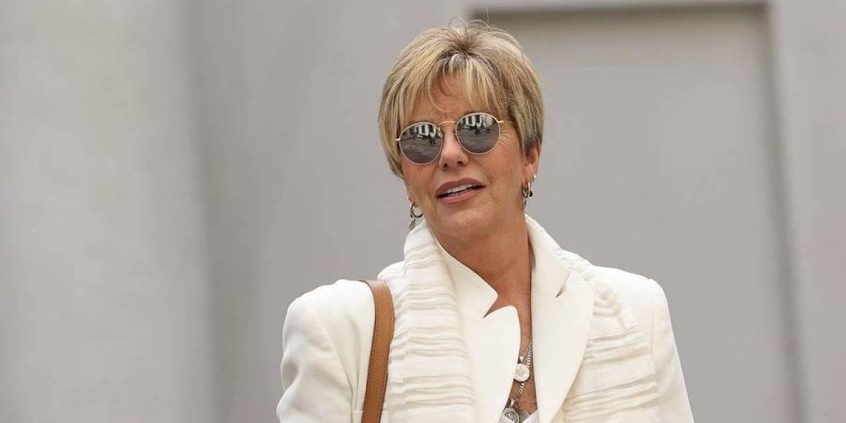 Portazo a Paulina Nin de Cardona: Servel rechaza su candidatura a la alcaldía de Paine