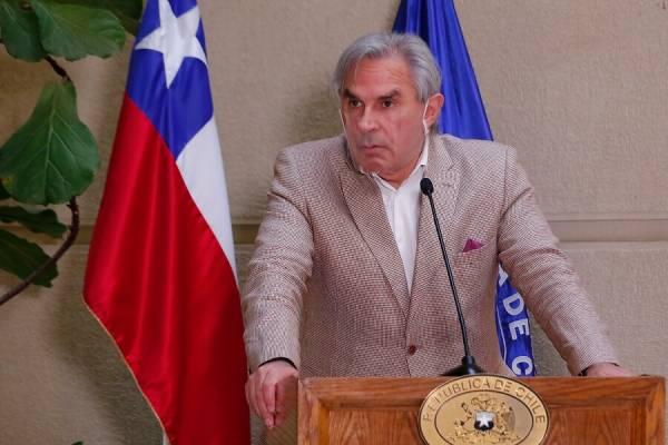 """Iván Moreira normaliza amenazas a la fiscal Ximena Chong: """"No nos vengamos a hacer las víctimas"""""""