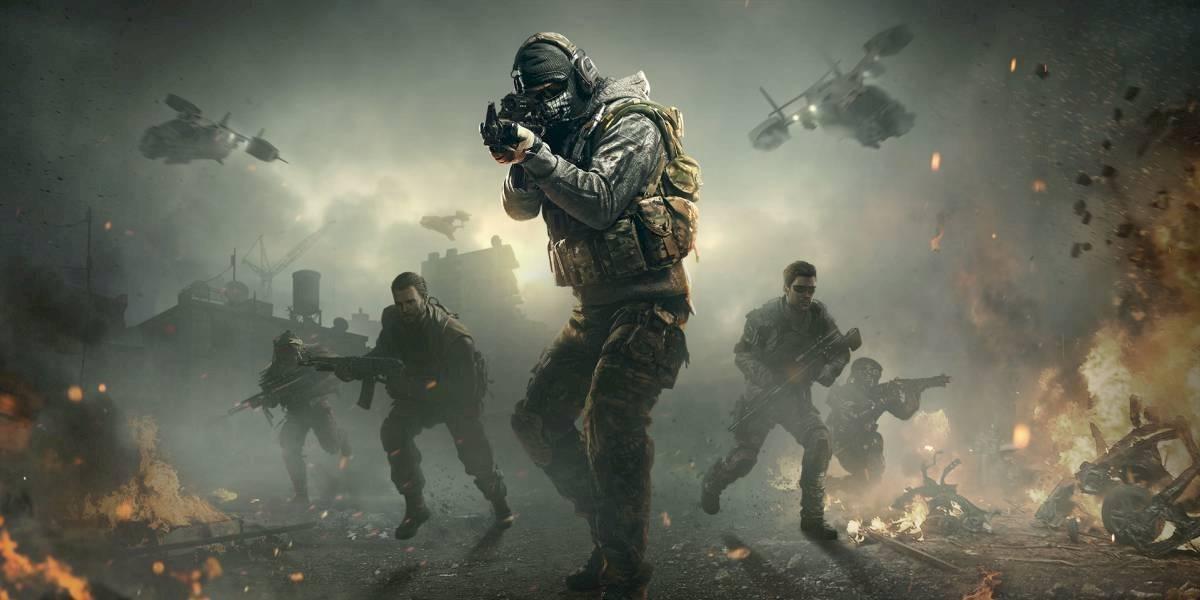 Call of Duty Mobile: la sencilla forma para conseguir cajas de botín gratis