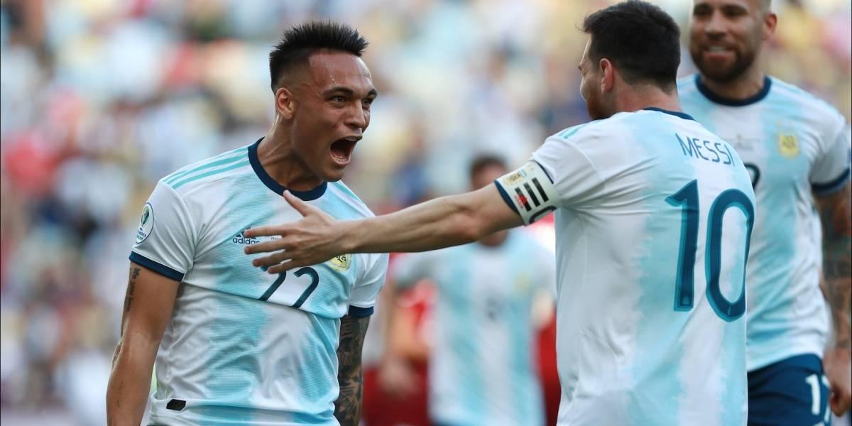 Titular de Argentina vs Ecuador por la Fecha 1 de las Eliminatorias Sudamericanas Qatar 2022 (Confirmada)