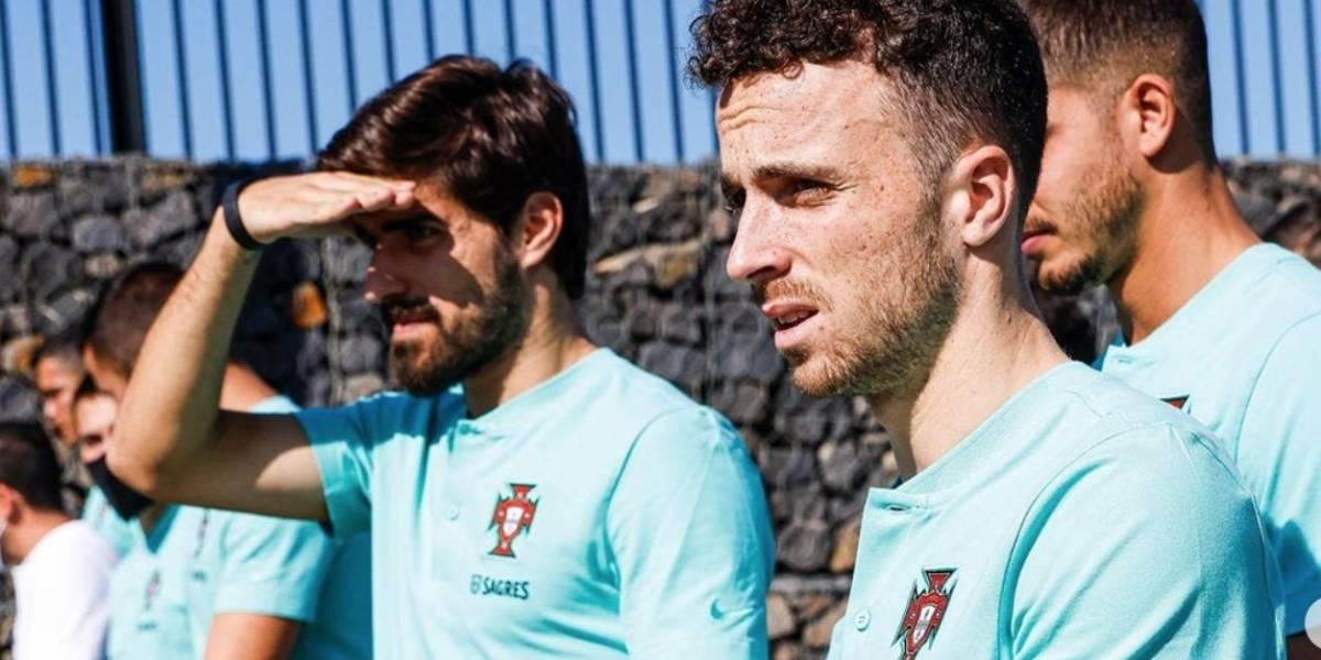 Amistoso: Onde assistir o jogo ao vivo Portugal x Espanha