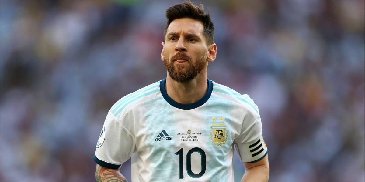 ¿Cuándo y a qué hora juega Argentina contra Ecuador por la fecha 1 de las Eliminatorias a Qatar 2022?