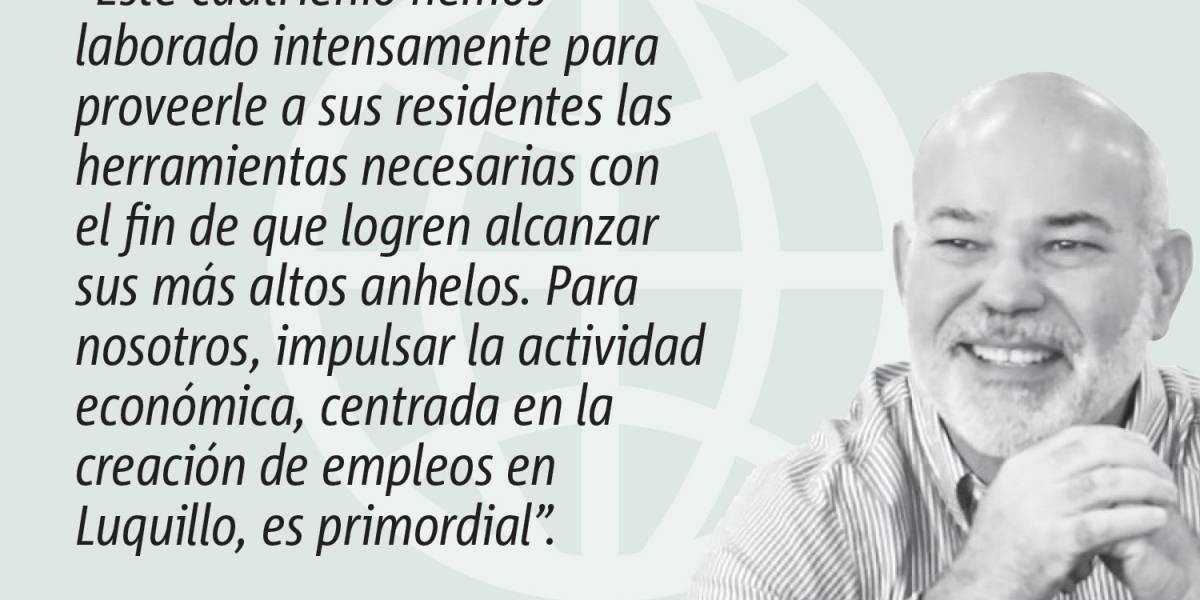 """Opinión de Carlos """"Johnny"""" Méndez: El resurgir de Luquillo"""