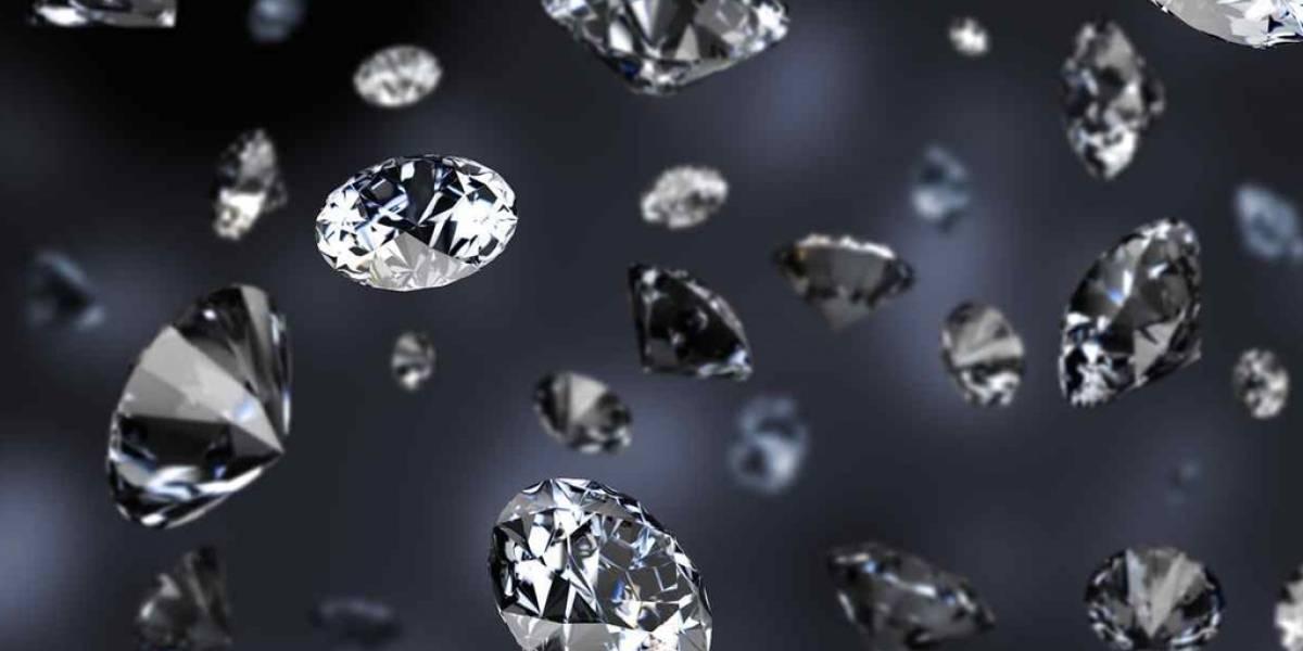 Científicos encontraron una eficiente capacidad en los diamantes para conducir electricidad